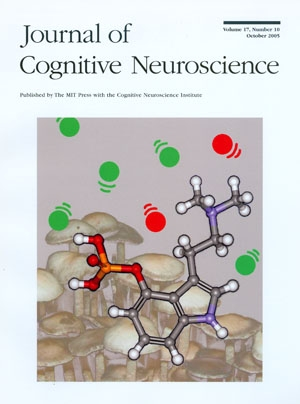 Journal of Cognitive Neuroscience